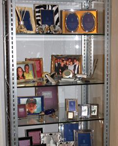 Accessoires-Bilderrahmen