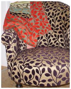 Heutz Raumausstattung Sessel